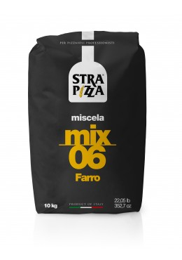 strapizza mix 06