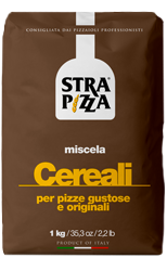 strapizza cereali